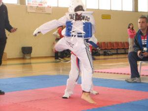 ΑΓΩΝΕΣ Tkd1 Masters2011